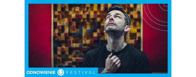 Koncert Martijn Krale I Odnowienie Festiwal