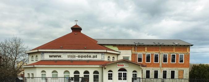 Ostoja Kościół Zielonoświątkowy